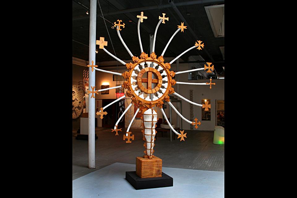 Four Corner Spirit (2005) - Dan Lutzick